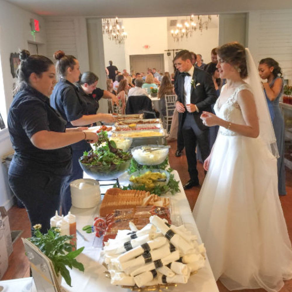 Formal Catering